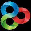 GO Launcher-Theme,Wallpaper mobile app icon