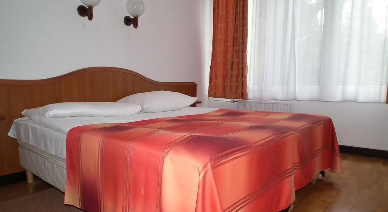 Hotel Napsugar