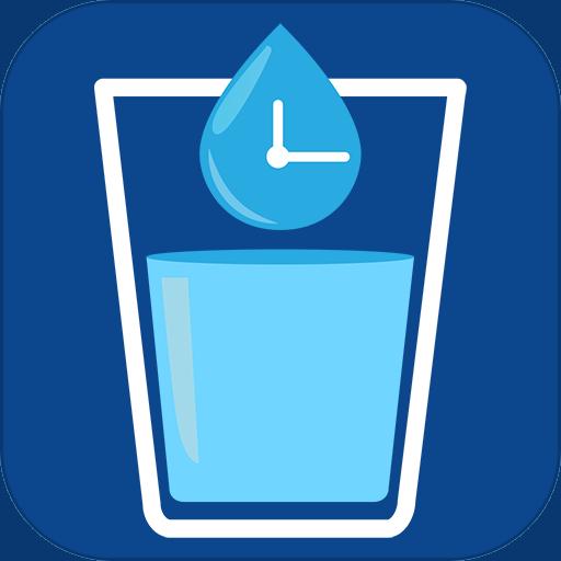 Water tracker : Drink reminder lose weight