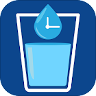 Water tracker: Drink recorder perdre du poids icon