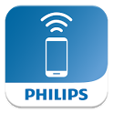Philips TV Remote App icon