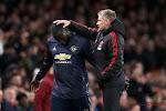"""Manchester United heeft duidelijk een spits te weinig, maar Solskjaer is duidelijk: """"Lukaku zijn tijd bij Manchester United was voorbij"""""""