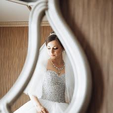 Wedding photographer Aleksey Aleksandrov (Alexandrov). Photo of 12.10.2017