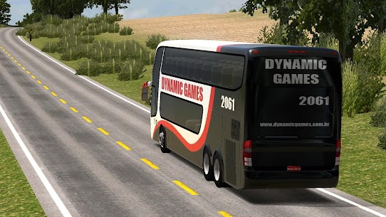 World Bus Driving Simulator Apk Download For Android and Iphone 3