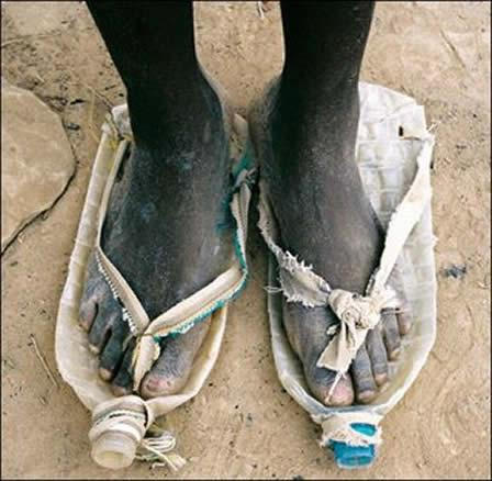 Soles4Souls SOLES 4 SOULS: Changing HAITI One Pair (of Kicks) At a Time