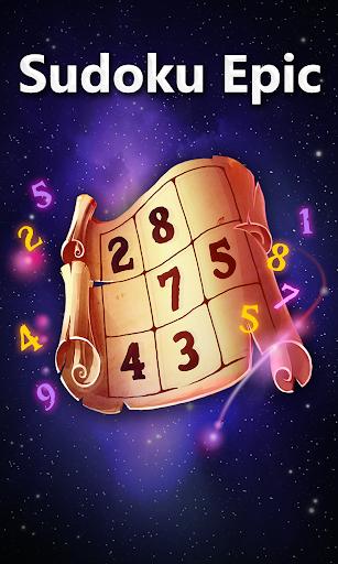 Sudoku 2.4.4 screenshots 1