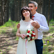 Wedding photographer Kristina Tikhonova (tikhonovakr). Photo of 25.08.2016