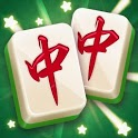 Mahjong Solitaire - Free Board Match Game icon