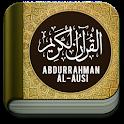 Abdurrahman Al Ausi Qari icon