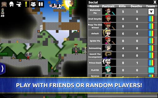 The HinterLands: Mining Game 0.448 screenshots 3