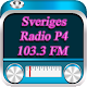 Sveriges Radio P4 103.3 FM Download for PC Windows 10/8/7