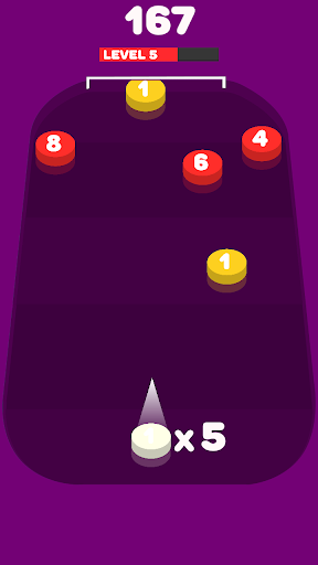 Shoot It! - Pocket the Pucks! 1.1 screenshots 4