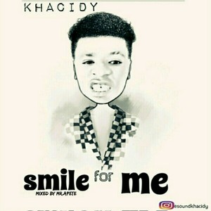 Cover Art for song Smile For Me