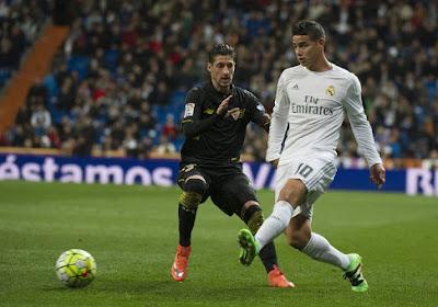 Sergio Escudero paraphe un nouveau contrat avec Seville