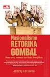 """""""Nasionalisme Retorika Gombal - Jemmy Setiawan"""""""
