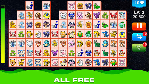 Animal Connect - Puzzle Game 1.0.5 screenshots 3
