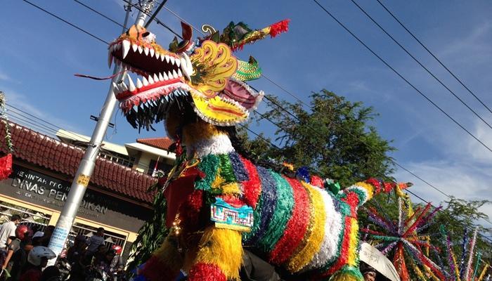 Mitos Warak Ngendog [image source]
