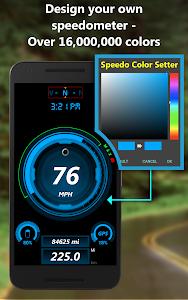 Speedometer & Odometer - TripMaster Car and Bike 2.17 (Pro)