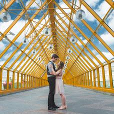 Wedding photographer Vladislav Gunin (VladGunin). Photo of 04.06.2015