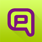 Qeep Chat, Flirt & Dating App icon