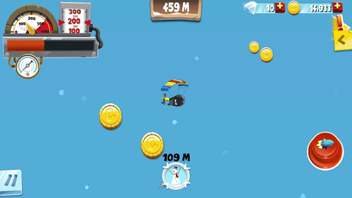 learn to fly 3 hacked apk