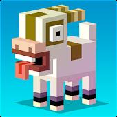 Crossy Goat : Gipsy & Goat