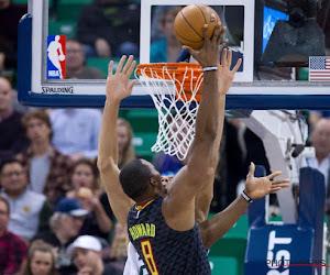 Zien we binnenkort opnieuw een Belg in de NBA? Hij is opgenomen in een voorlopige lijst voor de NBA-draft