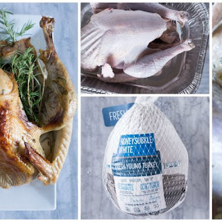 Easy Thanksgiving Turkey Recipes