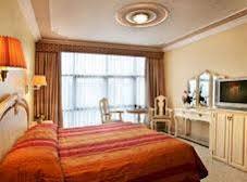 Hotel Canciller