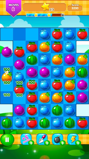 Fruits Link screenshot 2