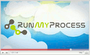 Fujitsu RunMyProcess - Workflow and Integration for Google Apps