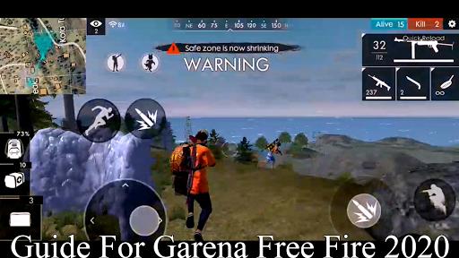 Guide For Garena Free Fire 2020 screenshot 3