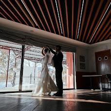 Wedding photographer Roman Enikeev (ronkz). Photo of 25.06.2018