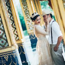 Wedding photographer Cherdchai Punsuk (jochoz). Photo of 29.04.2018