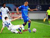 Deux absences notables et un retour: l'effectif gantois pour le coup d'envoi de l'Europa League