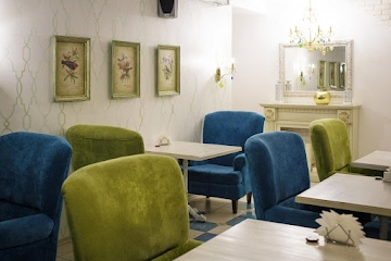 Ресторан Кардамон на Лево-Булачной