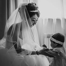 Wedding photographer Anna Shotnikova (anna789). Photo of 05.02.2017