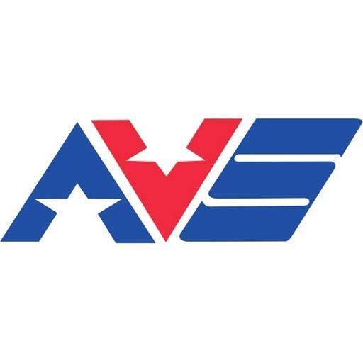 AVS 商業 LOGO-玩APPs