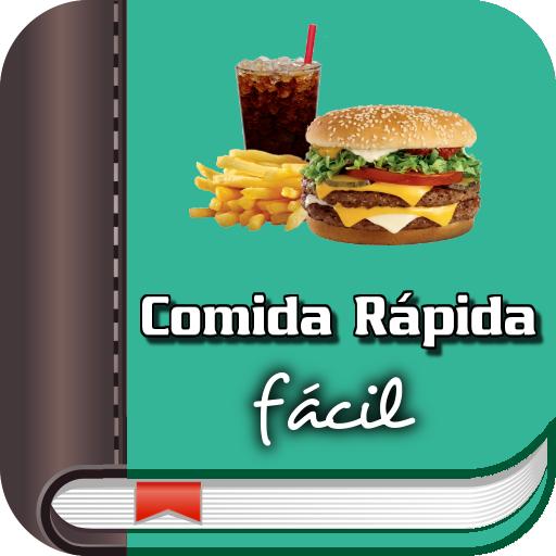 Baixar Comida rápida fácil - Recetas de comida fáciles