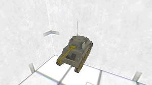 M4A3E8 (Fury)(working)