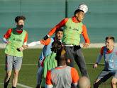 Renfort défensif pour le RFC Liège