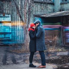 Свадебный фотограф Денис Осипов (SvetodenRu). Фотография от 03.11.2015