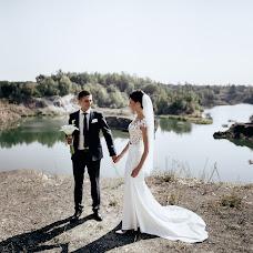 Wedding photographer Denis Polulyakh (poluliakh). Photo of 28.06.2017