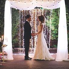 Wedding photographer Otabek Nabiev (NabievOtabek). Photo of 19.09.2016