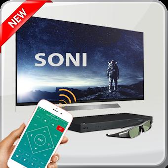 Mod Hacked APK Download Sony TV Remote 10 6 8 3