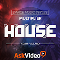 House Dance Music Course icon