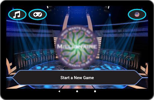 New Millionaire 2020 - Quiz Game apkdebit screenshots 5
