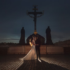 Wedding photographer Kurt Vinion (vinion). Photo of 24.10.2017
