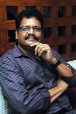 K. S. Ravikumar poster