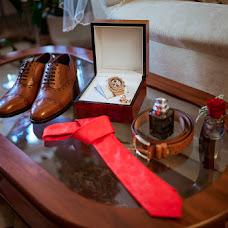 Wedding photographer Natalya Denisova (DeNata). Photo of 15.10.2015